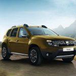 Dacia anunţă un nou model pentru 2018
