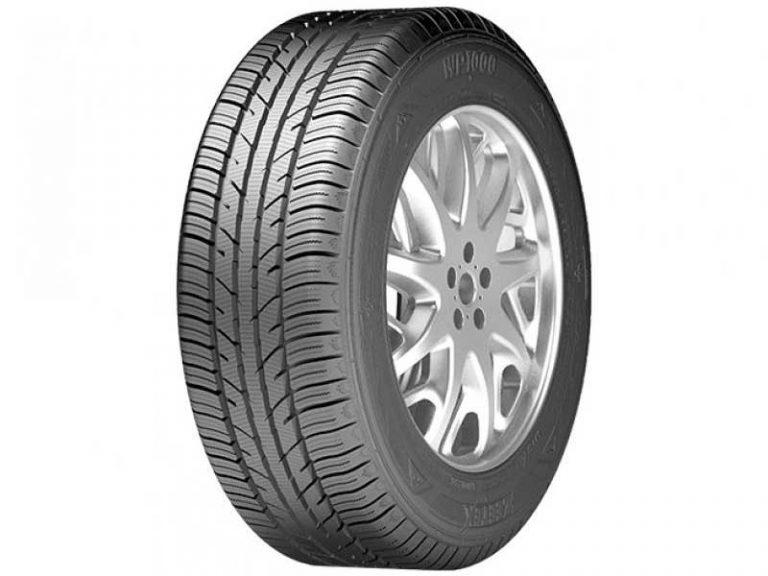 Campanie de trafic pneuri de iarna Dacia Service